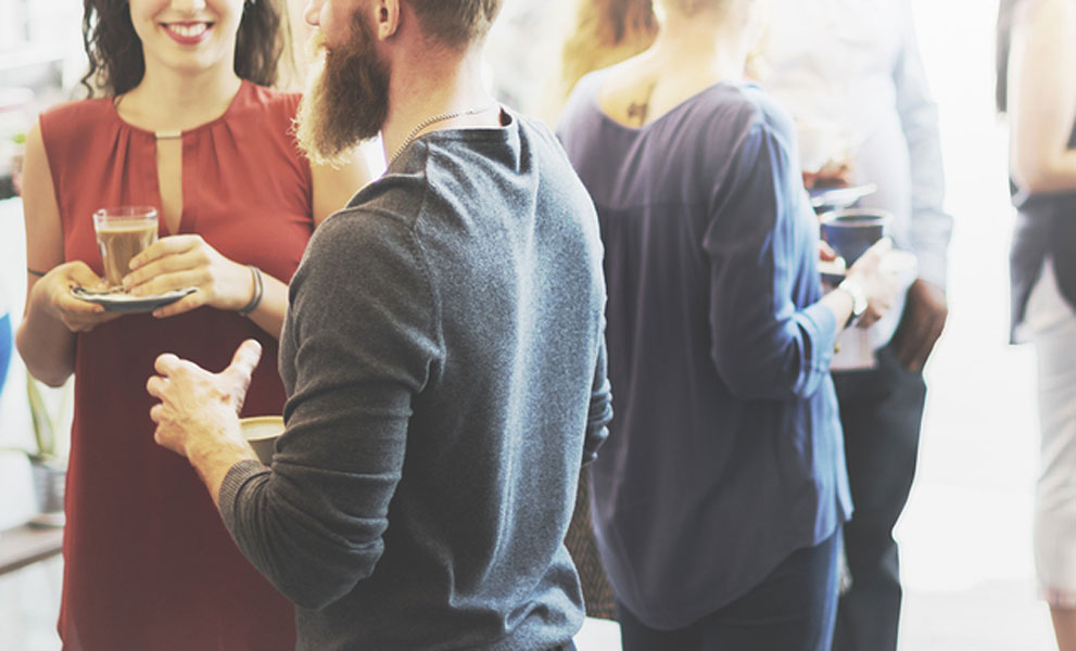 The Introvert's Guide To Business Networking