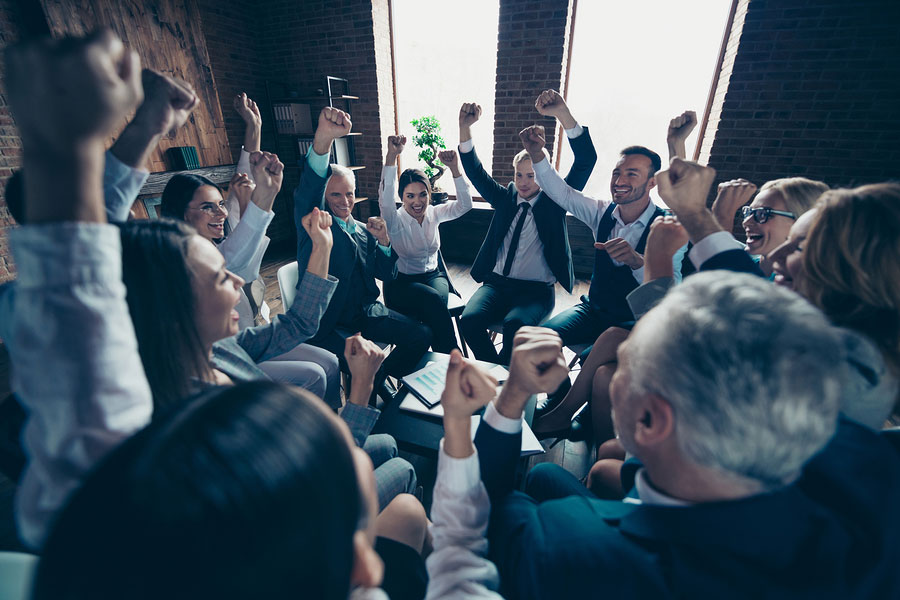 How to Turn Your Company's Culture Around