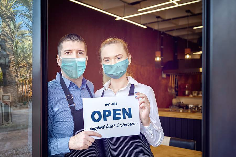 How Your Small Business Can Thrive After the Pandemic