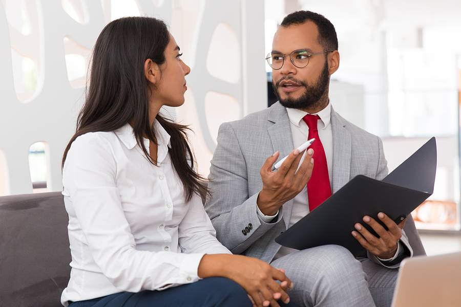 Should You Hire a Business Consultant?