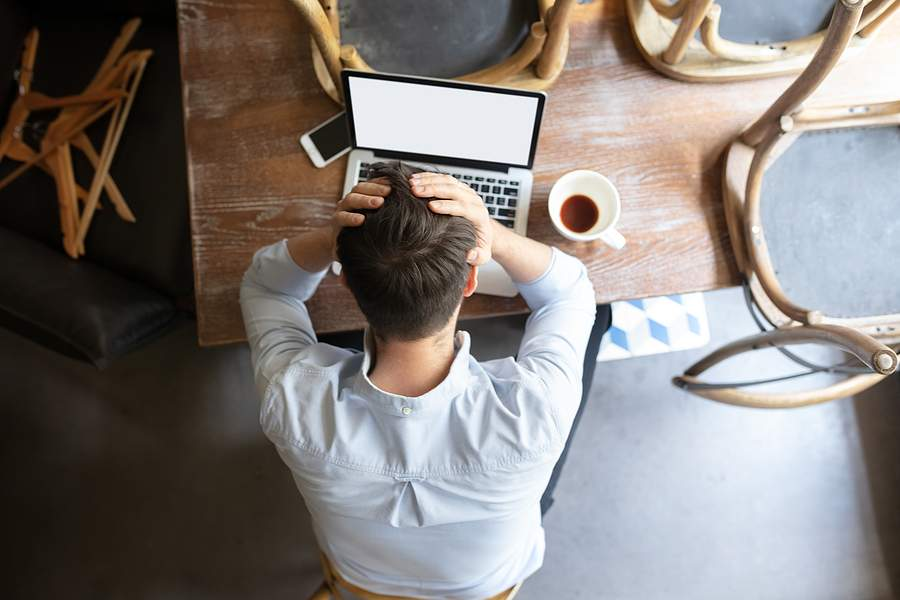 The Threat of Business Owner Burnout